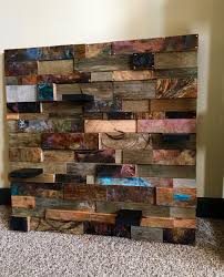 Reclaimed Wood & Copper Wall Art 27 Best Rustic Wall Decor Ideas And Designs For 2017 Fascating Pottery Barn Wooden Star Wood Reclaimed Art Wood Wall Art Rustic Decor Timeline 1132 In X 55 475 Distressed Grey 25 Unique Ideas On Pinterest Decoration Laser Cut Articles With Tag Walls Accent Il Fxfull 718252 1u2m Fantastic Photo