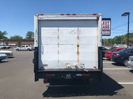 2006 Used Chevrolet G3500 12 Ft Box Truck At Fleet Lease Remarketing ... 2018 New Hino 155 16ft Box Truck With Lift Gate At Industrial 268 2009 Thermoking Md200 Reefer 18 Ft Morgan Commercial Straight For Sale On Premium Center Llc Preowned Trucks For Sale In Seattle Seatac Used Hino 338 Diesel 26 Ft Multivan Alinum Box Used 2014 Intertional 4300 Van Truck For Sale In New Jersey Isuzu Van N Trailer Magazine Commercials Sell Used Trucks Vans Commercial Online Inventory Goodyear Motors Inc