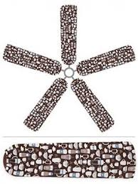 Ceiling Fan Blade Covers Set Of 5 by Best 25 Ceiling Fan Blade Covers Ideas On Pinterest Replacement