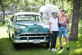 100 Antique Airstream Park Jayme Halbritter