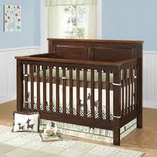 Graco Espresso Dresser Walmart by Baby Relax Willow 2 In 1 Convertible Crib White Walmart Com