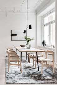 Model Minimalist Dining Room Get To Know Everything About Thi Decor G E T O K N W V R Y H I A B U M L D C Design Table Idea Lighting