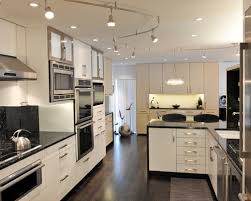 track lighting in the kitchen tomic arms