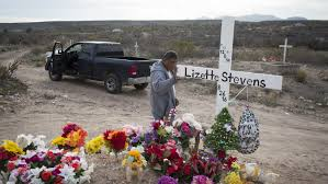 On An Apache Reservation In Arizona, A Toxic Legacy And A Mysterious ...