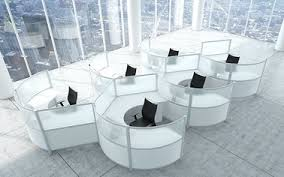 Modern fice Furniture for Contemporary Creative fice Space