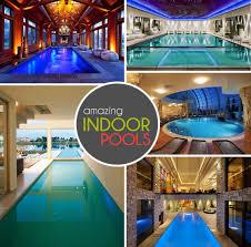View In Gallery Indoor Pools