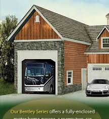 Spectacular Prefab Garages With Apartment by Rv Garage Kit Prefab Coach House Barn Pros Garage For Rv