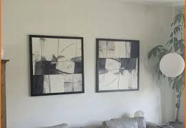 bilder groß bild ikea schwarz weiß braun wie neu wohnzimmer