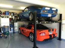 Garage Car Lift Storage Lifts Portable Garage Storage Lift System
