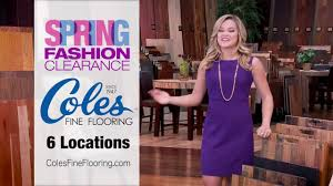 Coles Fine Flooring Teacher Giveaway by Spring Fashion Clearance Karastan Special Buy Youtube