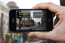 Top 20 Augmented Reality Apps for Android and iPhone iPad Users