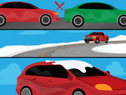 How To Drive On Black Ice: 14 Steps (with Pictures) - WikiHow Safety Lucky Dog Industries Washington Dc 10 Tips For New Truck Drivers Roadmaster School Msages Why Are There So Many Driver Jobs Available Our Road Safety Campaigns Transafe Wa How A Suicidal Man Was Rescued By Team Of To The Importance Appreciation Week Fleet Traing Services Consulting From Iti Safe Holiday Travel Florida Highway And Motor Vehicles