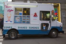 Insurance For Ice Cream Trucks