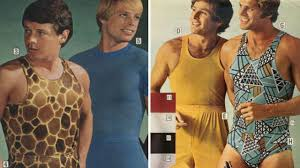 The 1970s Mens Clothing Ads Really Intersting