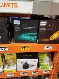 Home Depot smart home clearance Deals SmartThings munity