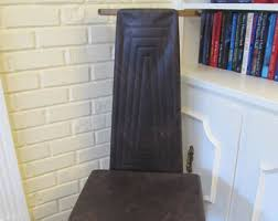Mens Valet Dressing Chair by Vintage Valet Chair Etsy