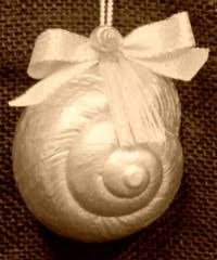 Seashell Christmas Tree Ornaments by How To Make Seashell Christmas Ornaments Holidappy