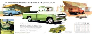 100 1957 Ford Truck Directory Index FMC SVans S And Vans