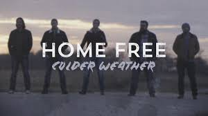 Zac Brown Band Colder Weather Home Free Cover The Sing f