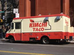 100 Kimchi Taco Truck The Desire To Be Hip Is Making All Our Cities The Same The