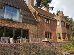 100 Chameleon House Brick Tinting Solutions UK Brick Brick Dyeing