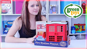 Green Toys Fire Station Playset - YouTube Green Toys Fire Truck Nordstrom Rack Engine Figure Send A Toy Eco Friendly Look At This Green Toys Dump Set On Zulily Today Tyres2c Made Safe In The Usa 2399 Amazon School Bus Or Lightning Deal Red 132264258995 1299 Generspecialtop Review From Buxton Baby Australia Youtube Daytrip Society Recycled Plastic Little Earth Nest