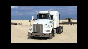 100 Semi Truck Prices 1999 Kenworth T800 Semi Truck For Sale Sold At Auction February 19
