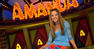 The Amanda Show streaming tv show online