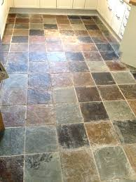 tiles slate tile kitchen table faux slate tile kitchen