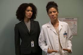 Return Halloweentown High Cast by Grey U0027s Anatomy Jessica Capshaw Teases Bottle Episode