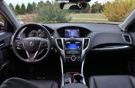 Sensible 2015 Acura TLX – Limited Slip Blog