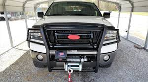 H&H Home & Truck Accessory Center (Hueytown, AL) 1501 Allison ...