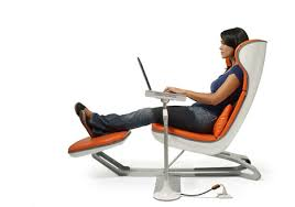ergonomic office chair genie