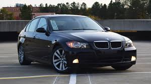 2006 BMW 325i Review