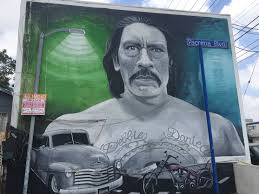 Big Ang Mural Unveiling by The Best Public Art In The San Fernando Valley L A Weekly
