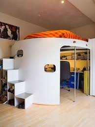 This is one of the coolest beds ever Olivia s room