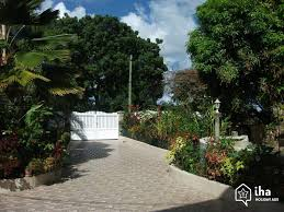 la chambre port louis location bungalow à port louis guadeloupe iha 68135