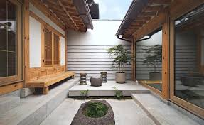 104 Architecture Of House Teo Yang Studio Renovates Traditional Hanok In Seoul Wallpaper