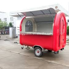 Used Food Trucks For Sale In Germany,Food Truck Crepe Food Kiosk For ...