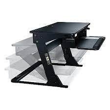 stand up desk office depot home decor 3m precision standing desk