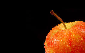 Apple Fruits Iphone 5 Wallpaper Hd Download