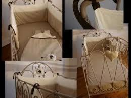 patron tour de lit bebe tour de lit et drap housse assortis à la turbulette par lulu berlu