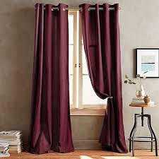 Dkny Curtain Panels Uk by Dkny Duet Grommet Window Curtain Panels Bed Bath U0026 Beyond