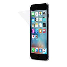 Pelcula antirreflejos de Power Support para el iPhone 6 Plus y el