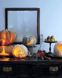 Porcupine Eats Pumpkin by 13 Cute Pumpkin Ideas Martha Stewart