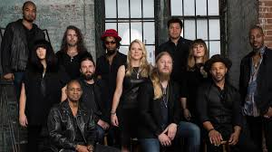 Tedeschi Trucks Band | Concord Music Derek Trucks Net Worth Wiki Family Wife Children Age Height On His First Guitar Live Rituals And Lessons Learned Tedeschi Band Sunshine Music Blues Festival Slash Joe Bonamassa Jam Bb Kings The Thrill Is In Asheville Thursday Ashvegas Leads A Hot Wheels Of Soul Roll At Michigan Susan Happily Sing The Blues Axs Los Lobos North Missippi Allstars Evoke Wednesday Music Picks Heathens Flow And Talk Marriage Here Now Eric Clapton With Cssroads Youtube