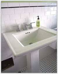 Kohler Memoirs Pedestal Sink by Kohler Memoirs Pedestal Sink 24 Home Design Ideas