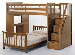 loft bed with desk ikea trio bunk beds ladder storage beds bunks
