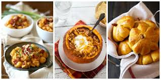 Healthy Pumpkin Desserts For Thanksgiving by 55 Best Pumpkin Recipes Easy Dinner Recipes For Cooking Fresh