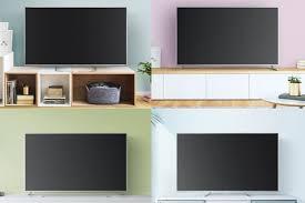 das wohnzimmer im wandel steht das tv gerät weiter im